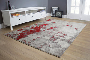 Freemont Distressed Rug