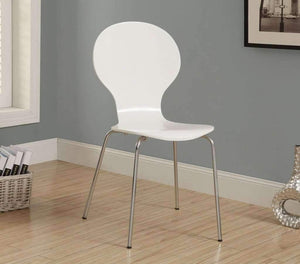 Hanz Stackable Chair | Small Space Plus