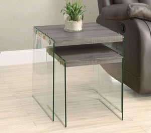 Hyde Nesting Table | Small Space Plus