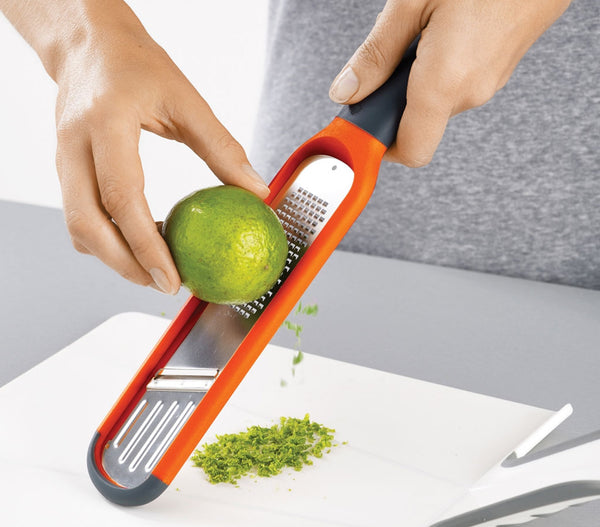 Handi-Grate™ Mini Grater / Slicer | Small Space Plus