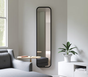 Hub Full-Length Wall Mirror