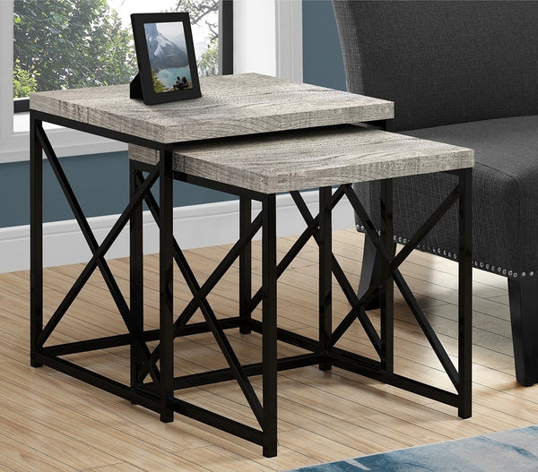 Methven side tables