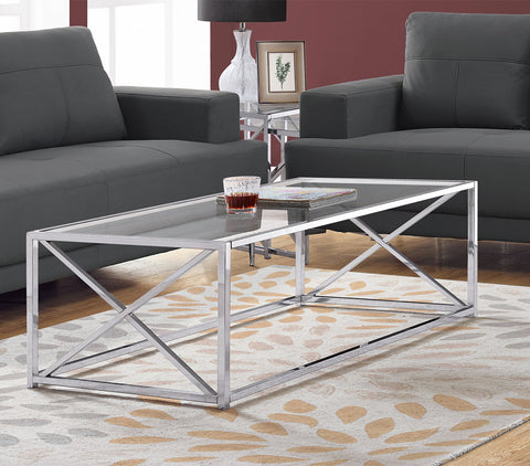 "Lagos 44"" Coffee Table"