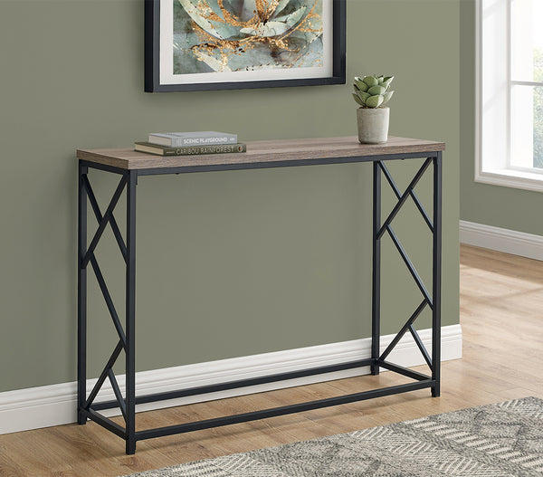 "Tripoli 44"" Console Table"