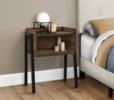 "Allison 19"" Accent Table"