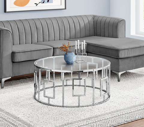 "Istanbul 36"" Coffee Table"