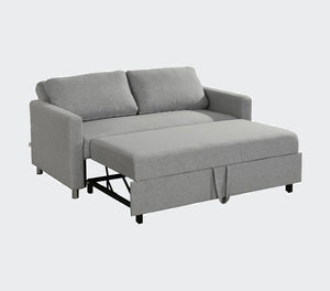 Inca Memory Foam Double/Queen Sofa Bed