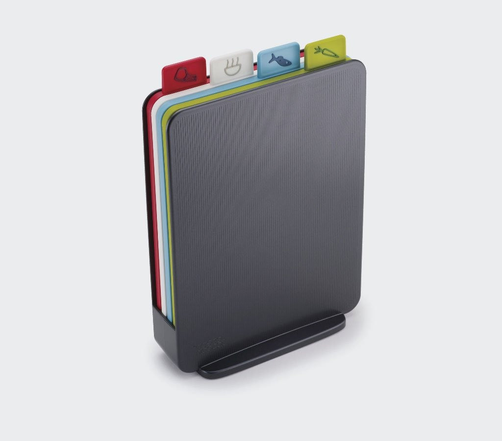 Index™ Compact Cutting Board Set | Small Space Plus