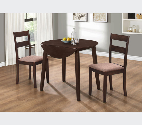 Kate 3 Pieces Dining Set