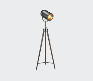 Photographer Floor Lamp
