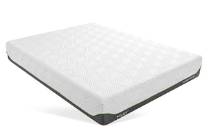"Serenity+11"" Deluxe Cloud Memory Foam Mattress"