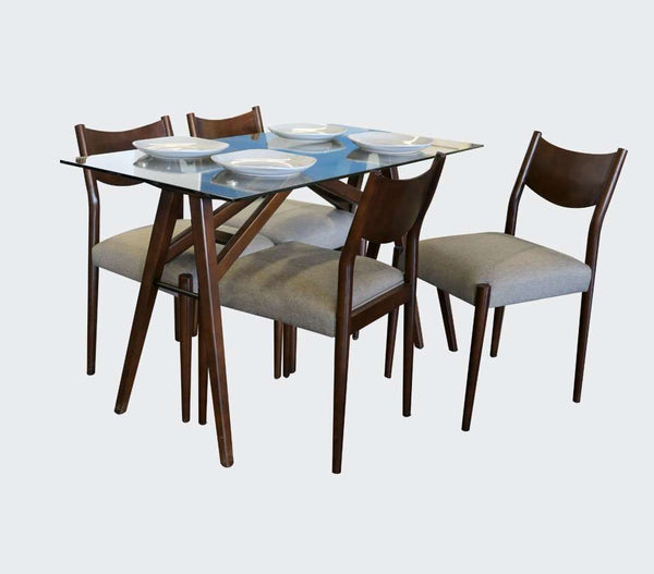 Nova Dining Set | Small Space Plus
