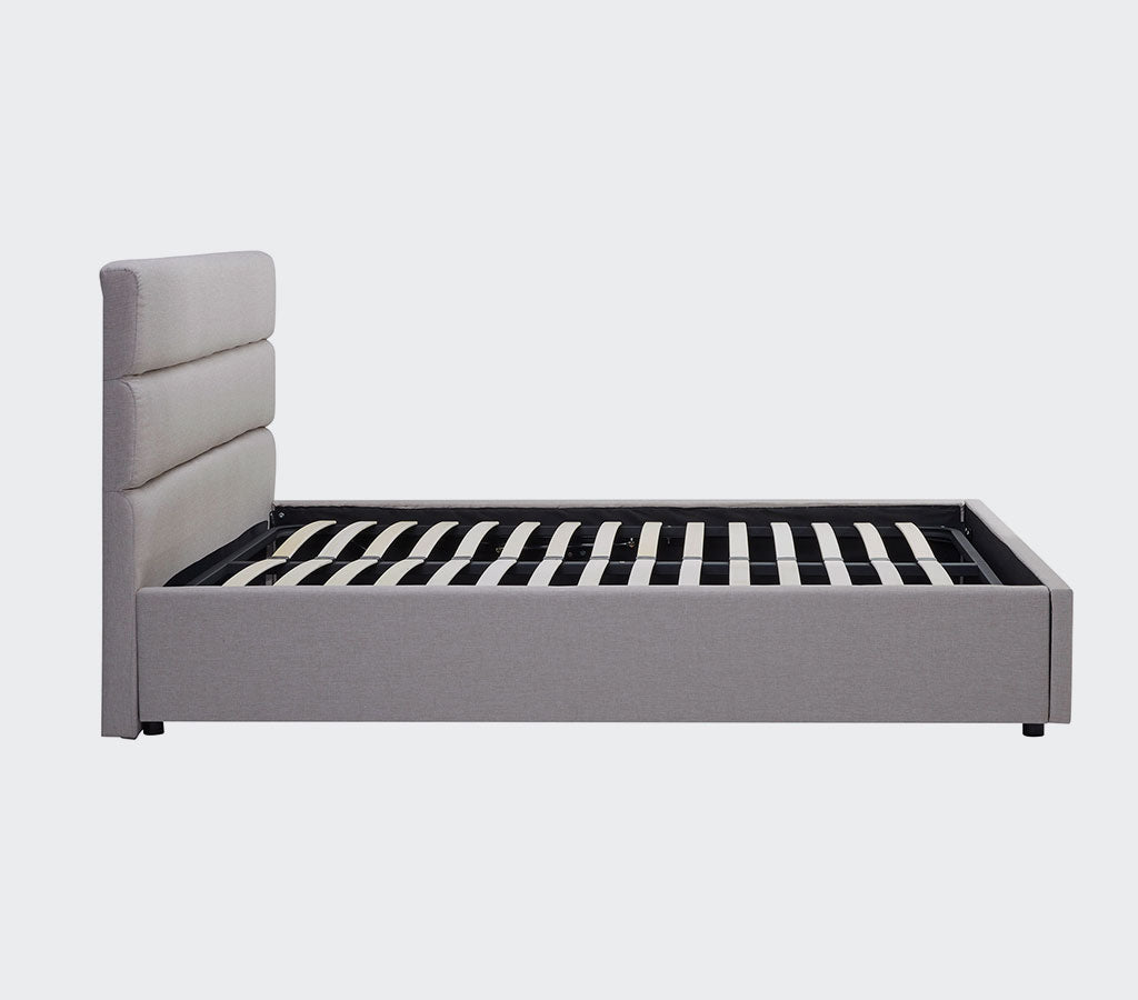 Otto Hydraulic Lift Storage Bed | Small Space Plus