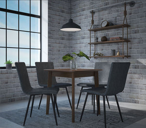 Eleanor 5pc Dining Set