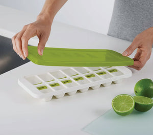 QuickSnap™ Easy Release Ice Cube Tray | Small Space Plus