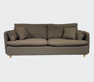 "Richview 86"" Feather Blend Sofa"