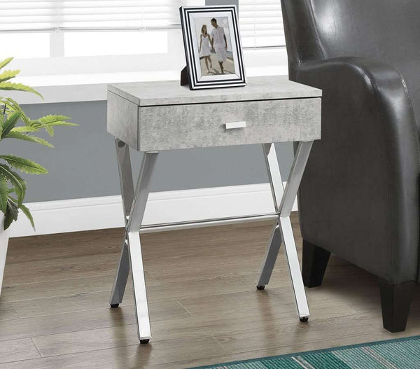 Scarlett Side Table | Small Space Plus