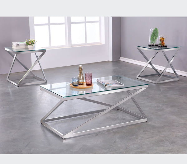 Renton Coffee Table Set