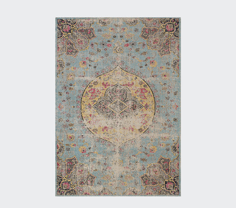 Sara Distressed Rug