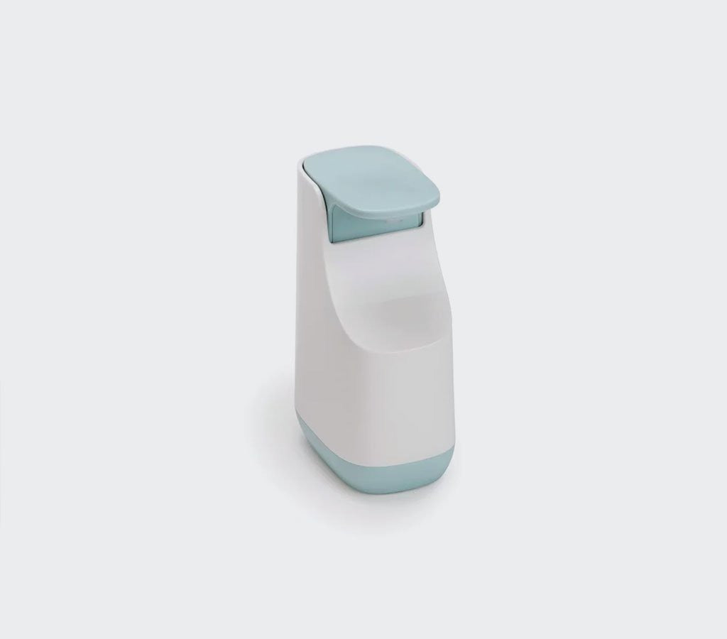 Slim™ Compact Soap Pump | Small Space Plus