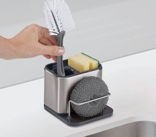 Surface™ Stainless Steel Sink Tidy | Small Space Plus