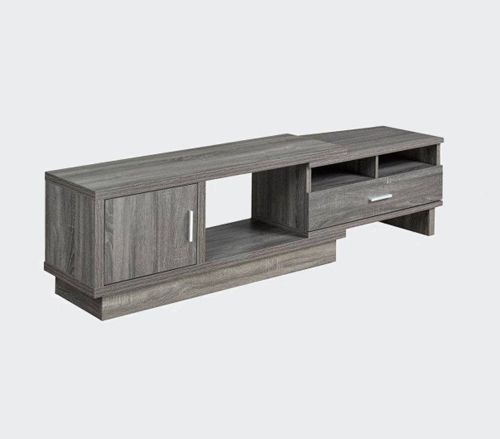 Towton swivel TV Media Stand