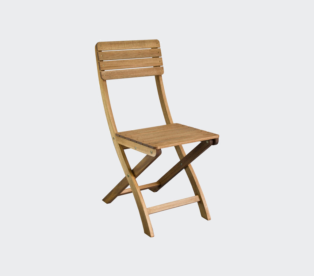 Tulip Folding Chair