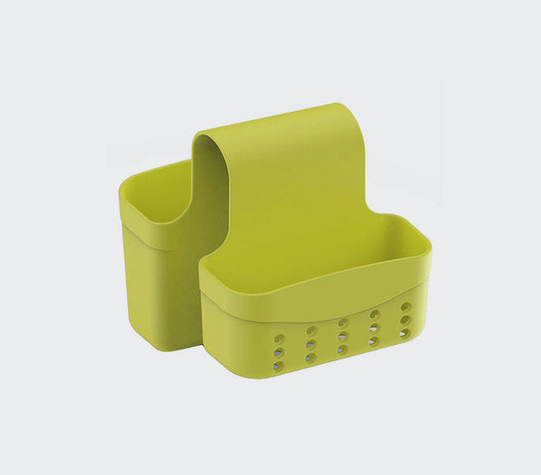 Ta-Da Silicone Sink Caddy | Small Space Plus