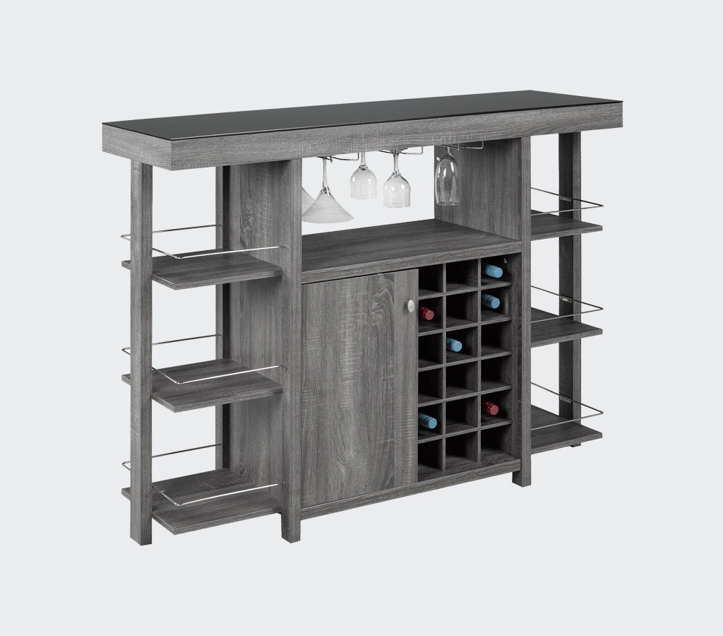 Winnie Wine and Bar Unit