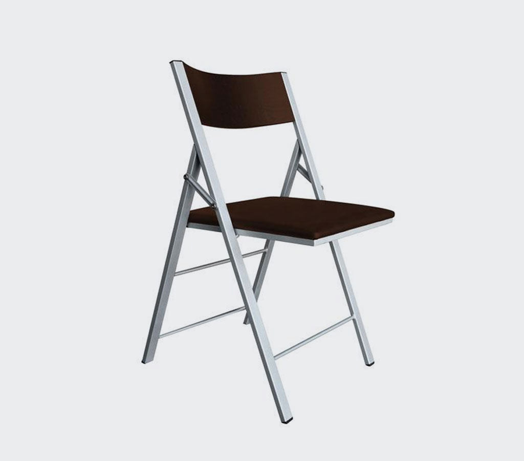 Range Folding Chair