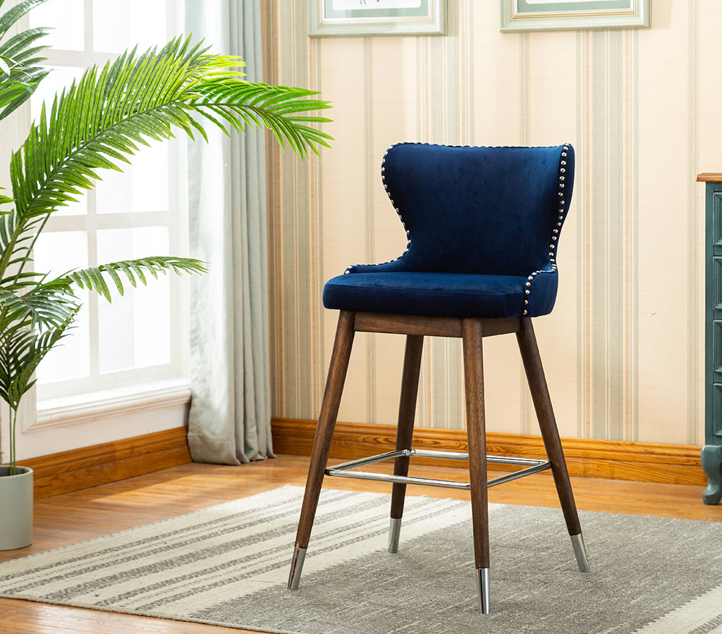 "Grover 20"" Bar Stool"