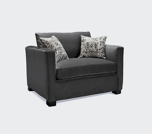 "sofaAlexis 50"" Single Hide-A-Bed"
