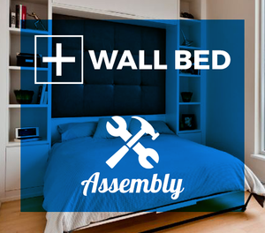 Wall Bed Assembly