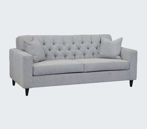 "Michelle 85"" Tufted Sofa Bed"