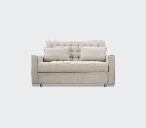 "Celine 60"" Storage Loveseat"