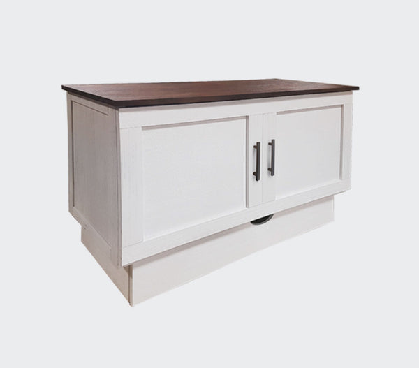 Cape Cod Sleep Chest | Small Space Plus
