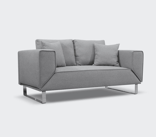 "Carter 65"" Single Sofa Bed 