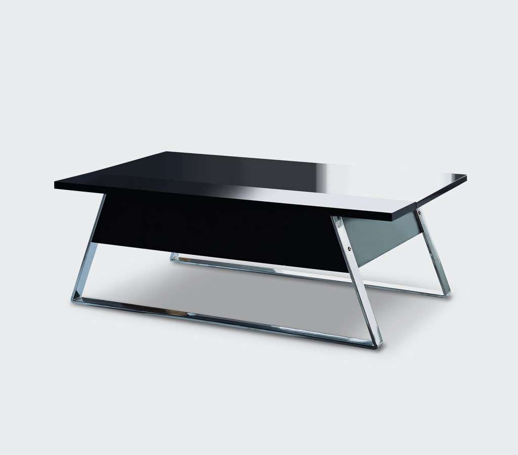 Gellar Convertible Lift Top Coffee Table Small Space Plus