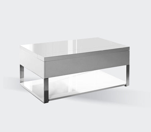 Reader Lift Top Coffee Table