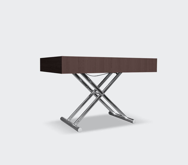 Prism Large Convertible Coffee Dining Table