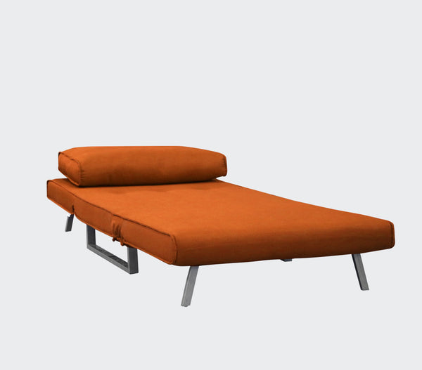 "Ergos 36"" Chair Bed"