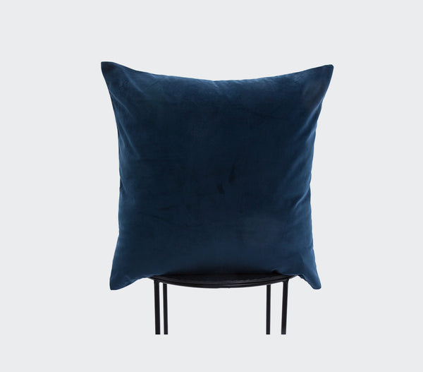 Lapis Throw Pillow