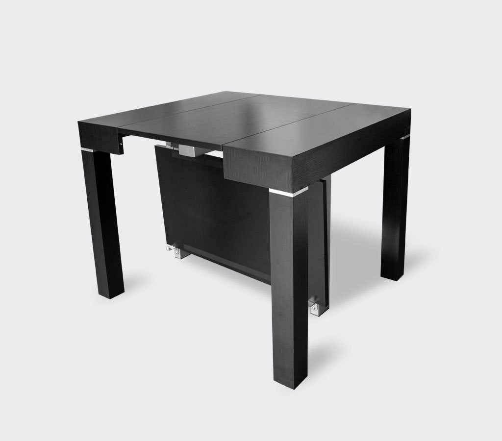 Horizon Extending Console Dining Table Small Space Plus