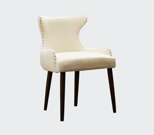 "Justin 23"" Accent Chair"