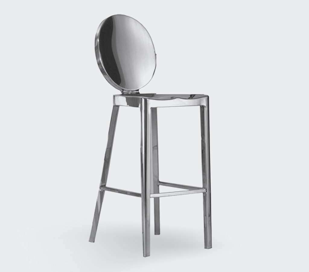 King Counter + Bar Stool