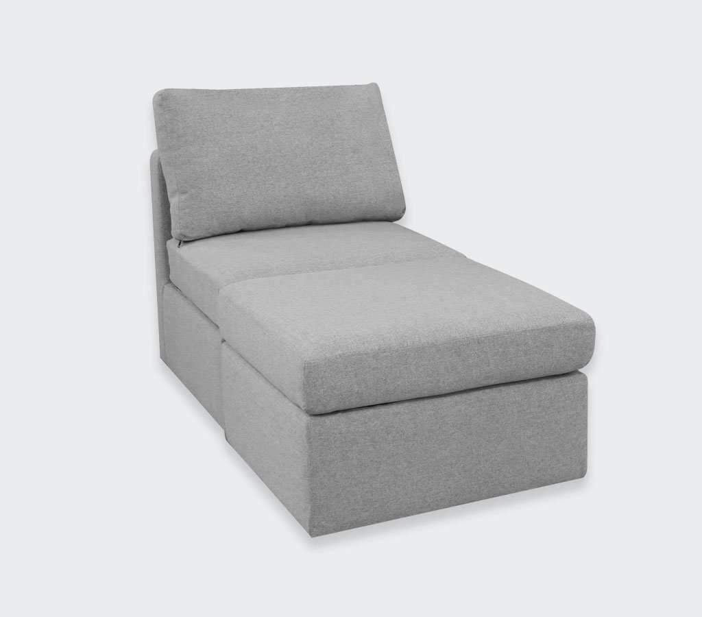 "Kingston 30"" Chaise Lounger 