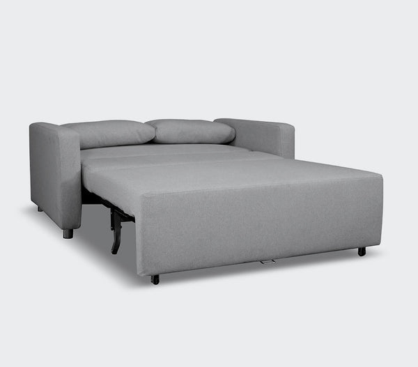 "Maya 57"" Storage Sofa Bed 