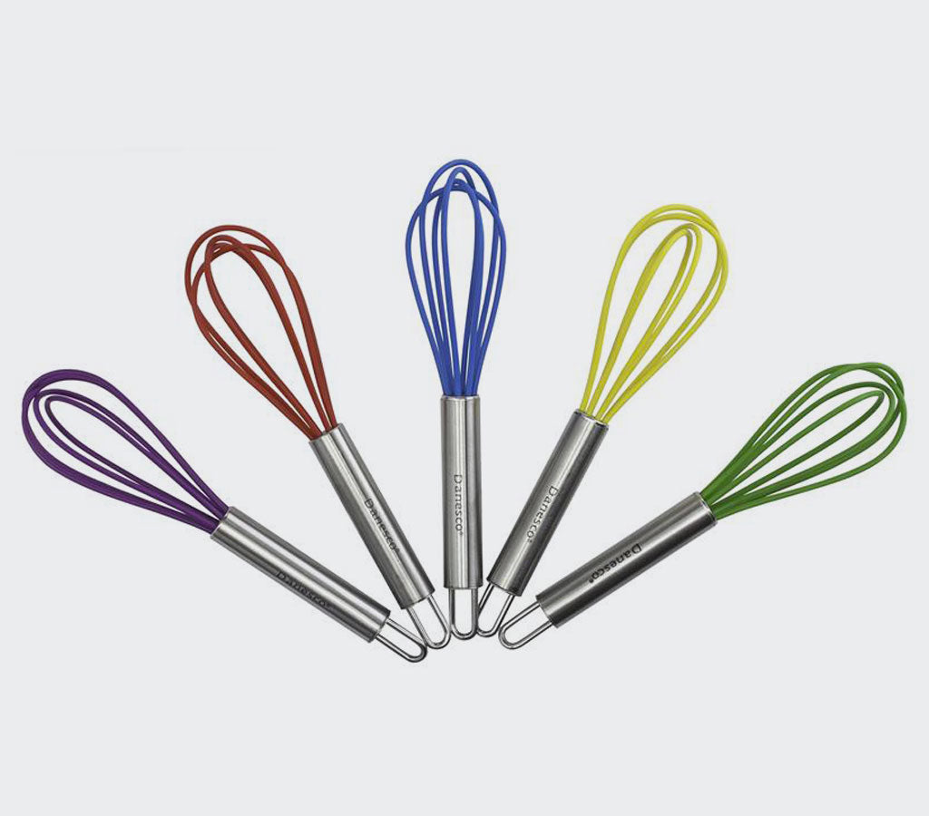 Mini Silicone Whisk | Small Space Plus