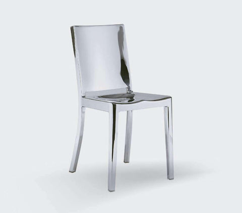 New York Metal Dining Chair