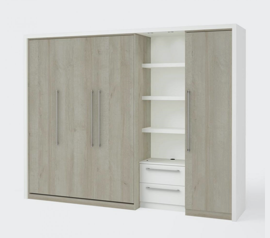 Origin Wardrobe Plus Right Vertical Set